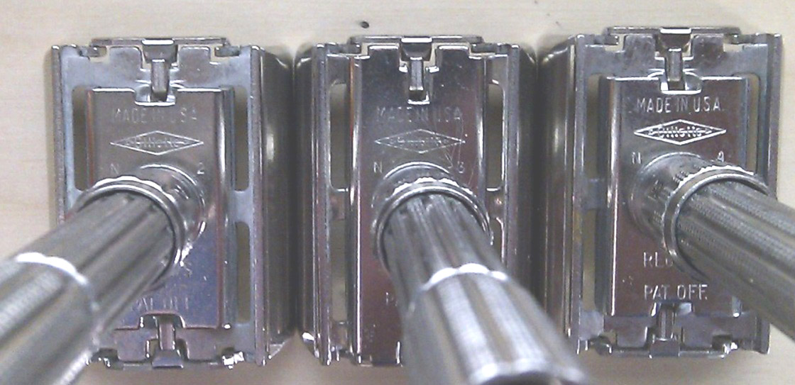 Slims Compared: N-2, N-3 and N-4