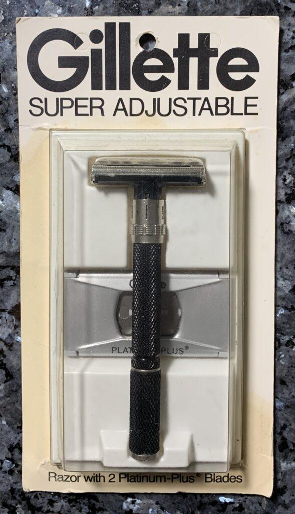 Case Front Super Adjustable 109 PD