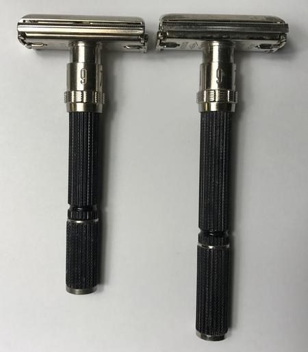 Super 84 (Left) - Super 109 (Right)