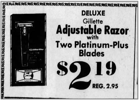 SA Gold The Minneapolis Star 12-21-1970 (P16)