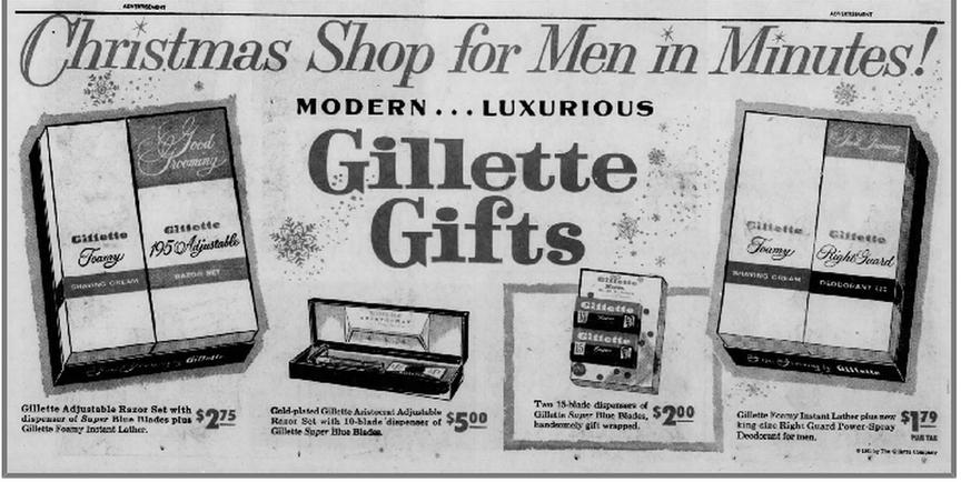 Fatboy & Aristocrat Slim 12-12-1961 Detroit Free Press (P96)
