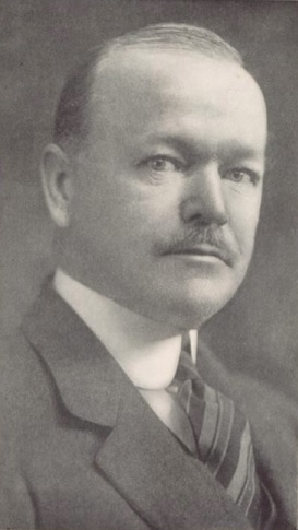 Frank J Fahey
