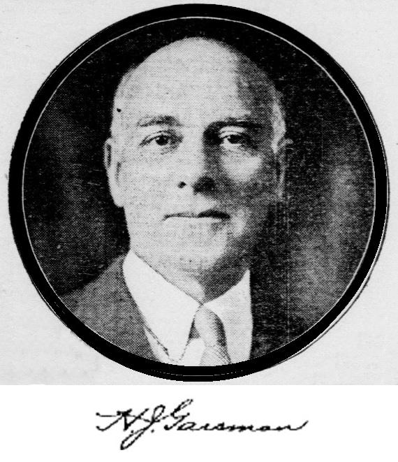 Henry J Gaisman