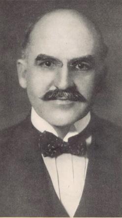 John E Aldred