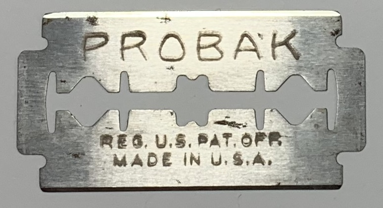 "PROBAK ""New"" Blade"
